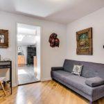 High Society BnB – 1R – Boho suite sleeps 5 – Wicker Park